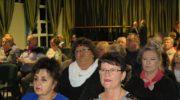 Spotkanie z sołtysami w Osieku