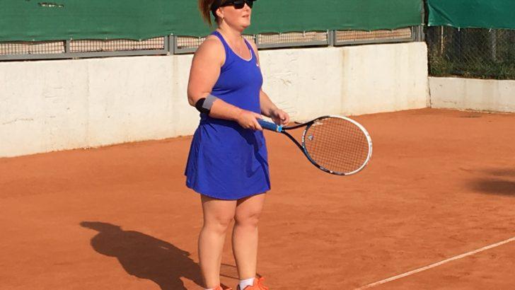 Tenisowy turniej o puchar starosty
