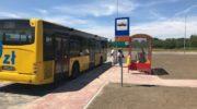 Szklary Górne z nową pętlą autobusową