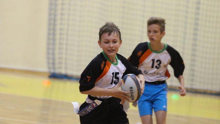 Liga Rugby Tag rozwija skrzydła