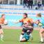 Rugbystki awansowały do Ekstraligi
