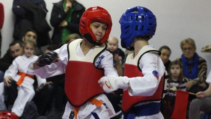 Święto Walki Kyokushin w Lubinie