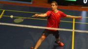 Badmintonowe mistrzostwa Polski w Lubinie