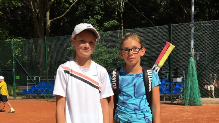 Top Tenis ogłasza nabór