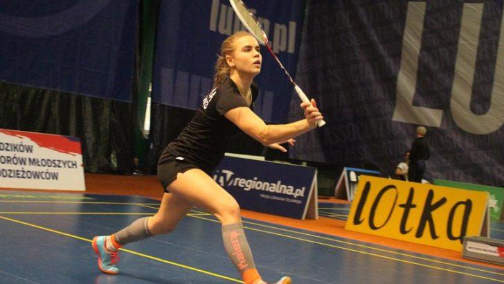 Badmintoniści pożegnali Lubin