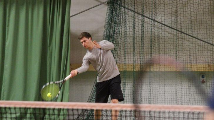 Andrzejkowy Turniej Tenisa Ziemnego