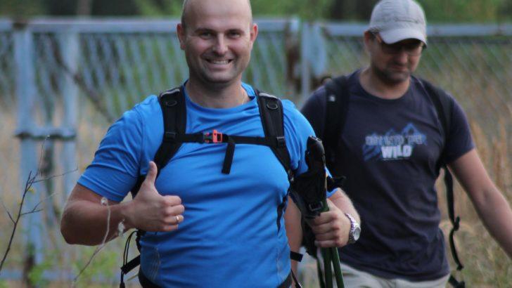 Nowość podczas maratonu Dookoła Lubina