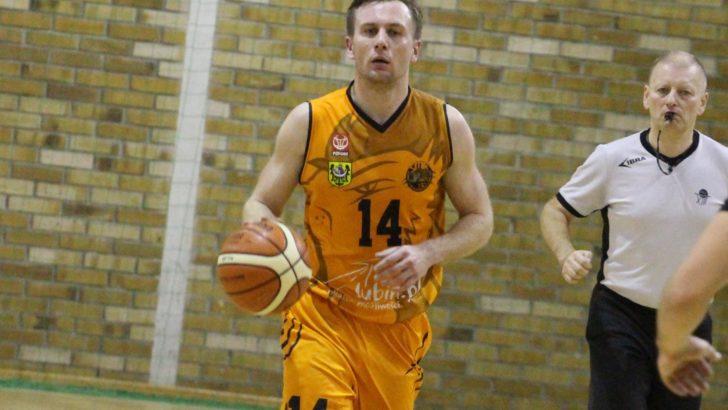 Wyrównany mecz SMK w Złotoryi