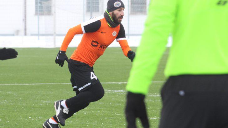 Todor w Zagłębiu do końca sezonu