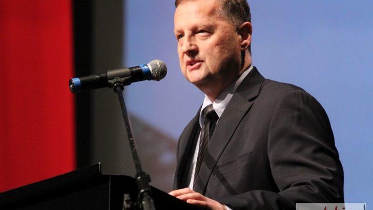 Prezydent Lubina z absolutorium