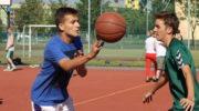 Streetball Challenge – trwają zapisy