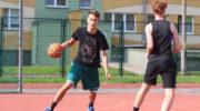 Zapisy na SMK Streetball Challenge