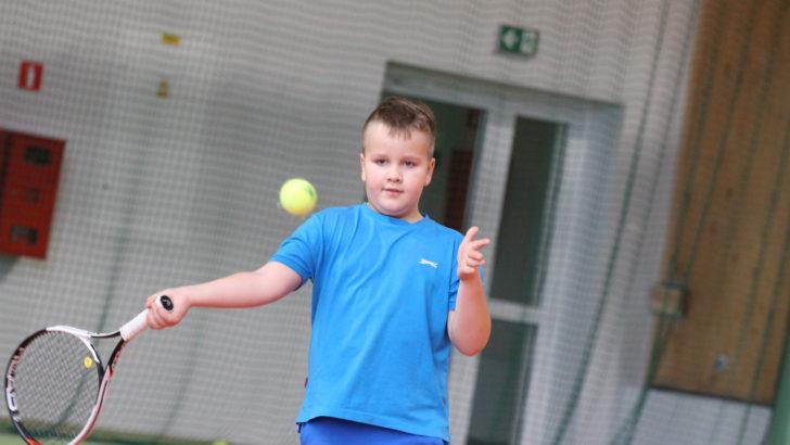 Wyborny występ tenisistów w kilku turniejach