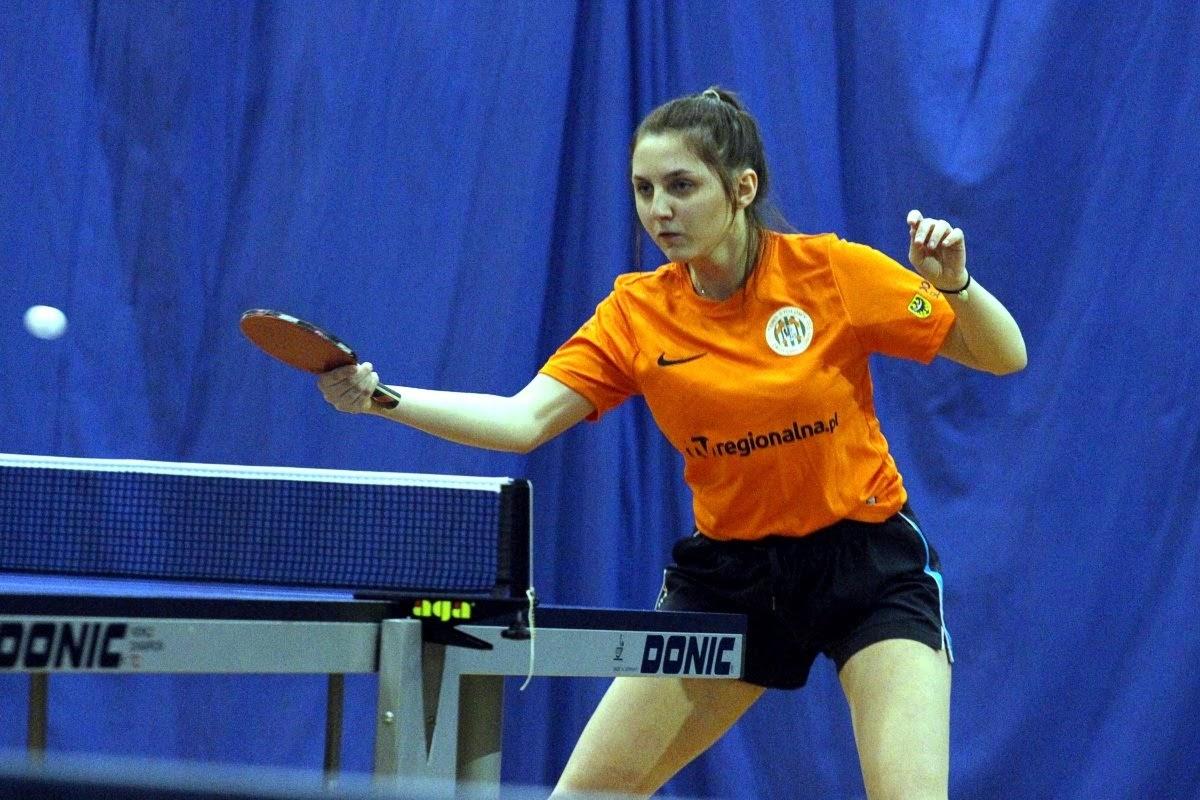 Natalia Matwiszyn najlepsza w eliminacjach
