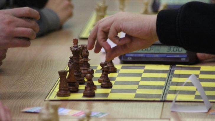 RCS zaprasza na zawody szachowe