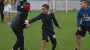 Rugbyści zapraszają na treningi