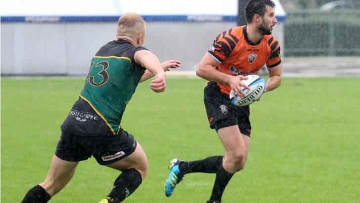 Miedziowe Rugby Lubin z nowym trenerem