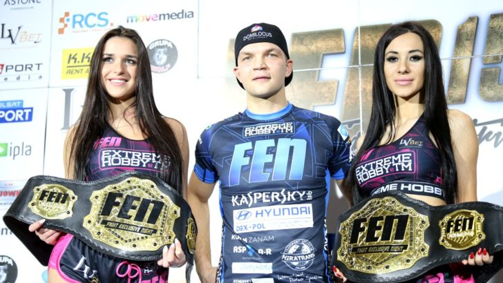 Fight Exclusive Night wraca do Lubina