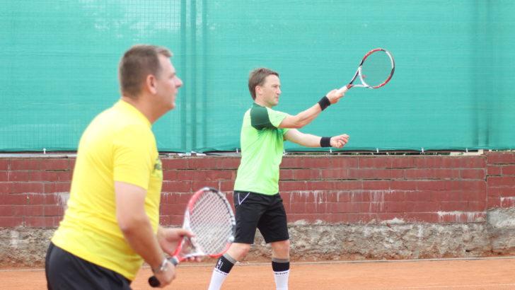 Tenisowy Turniej o Puchar Prezydenta Lubina