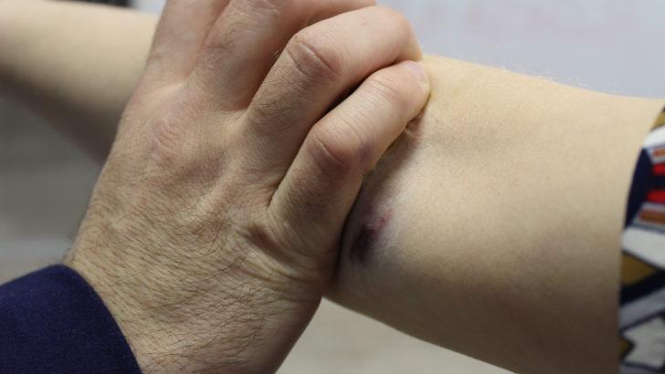 Dla osób stosujących przemoc w rodzinie