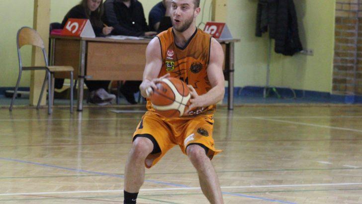 Koszykarze podejmą ekipę z Oleśnicy