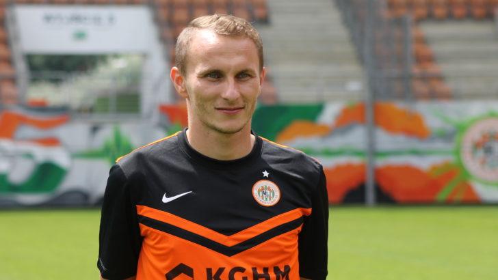 Krzysztof Janus odszedł z Zagłębia