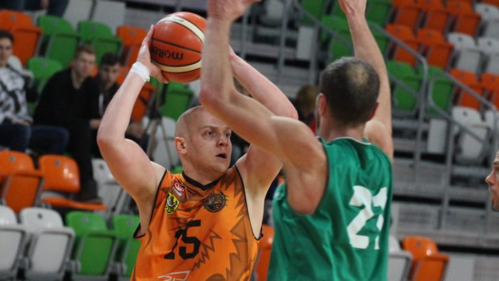 Marcin Kuzian: Sportowo możemy być zadowoleni