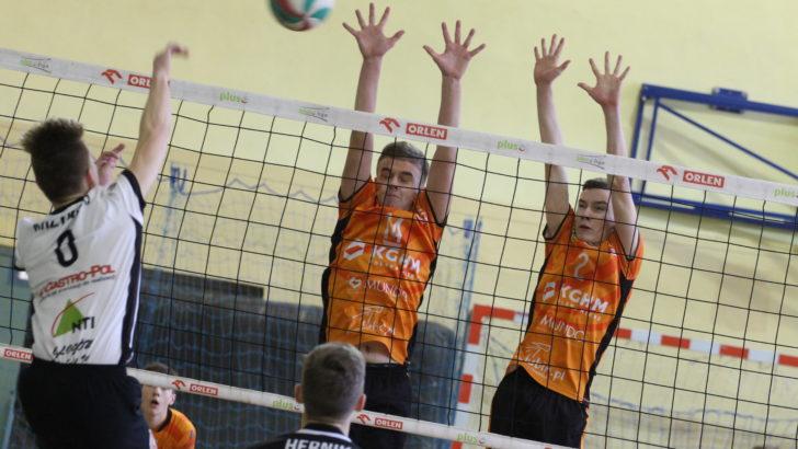 Ostatni turniej młodzików w Lubinie