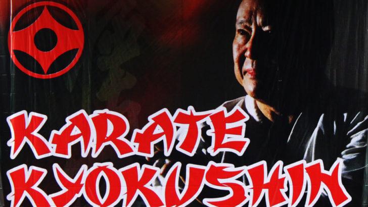 Święto karate kyokushin w Lubinie