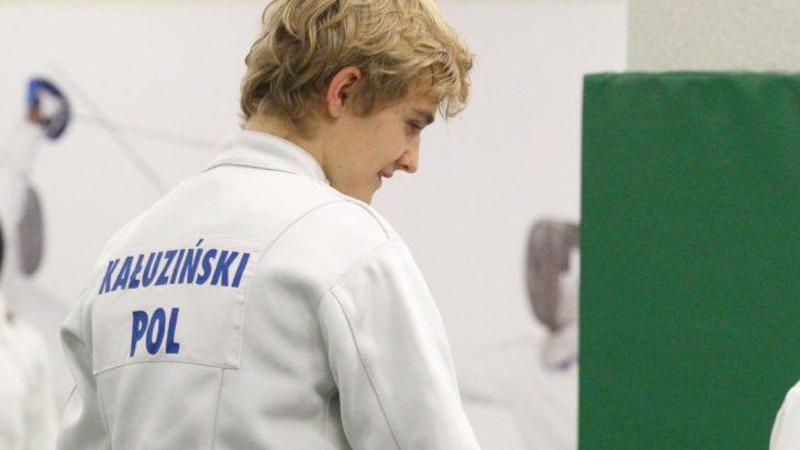 Tomasz Kałuziński z powołaniem na mistrzostwa świata