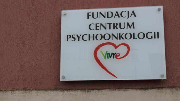 Edukacyjne środy w Centrum Psychoonkologii