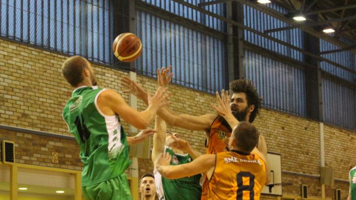 Koszykarze zamkną rok meczem z Ostrowem Wielkopolskim