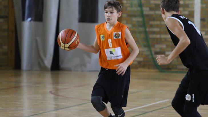 Młodzieżowy Turniej SMK Lubin