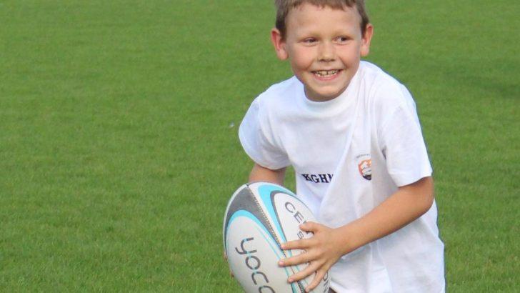 Rugby, graj w rugby!
