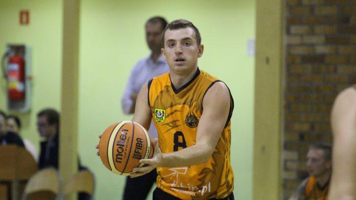 SMK Lubin rozpoczyna przygodę w II lidze