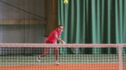 Udany Turniej Klasyfikacyjny dla Top Tenis