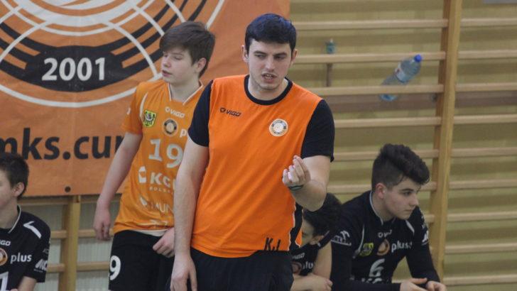 Młodzicy Kamila Jaza zdominowali turniej
