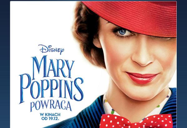 """""""Mary Poppins powraca"""""""