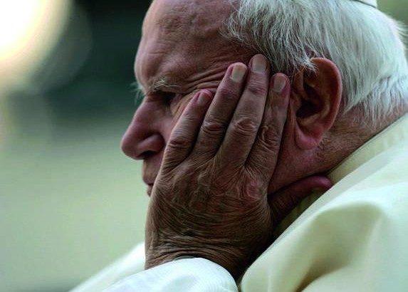 Lubinianie oddadzą hołd papieżowi
