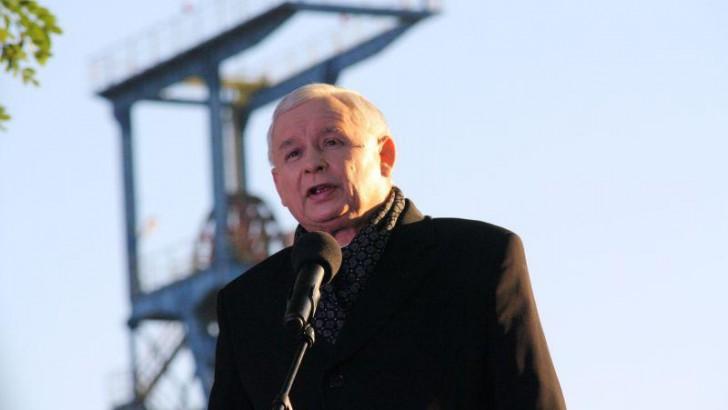 Kaczyński: Dolny Śląsk nie może liczyć na ulgę