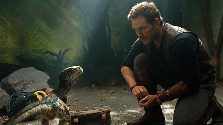 Najnowszy Jurassic World w Muzie