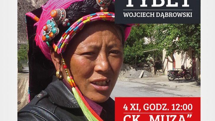 Spotkanie z Tybetem