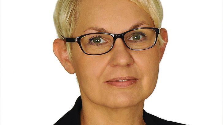 Nowa szefowa lubińskiego szpitala