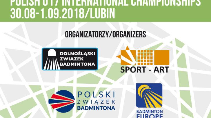 Lubin stolicą badmintona. Kolejny wielki turniej w mieście