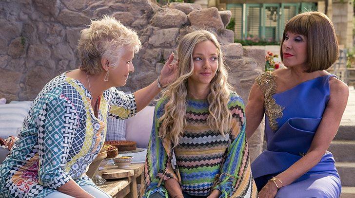 """Mamma Mia! Here We Go Again"" – premiera w Muzie"