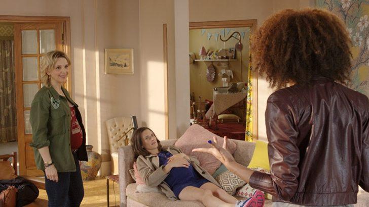Francuska komedia w Kinie dla Kobiet