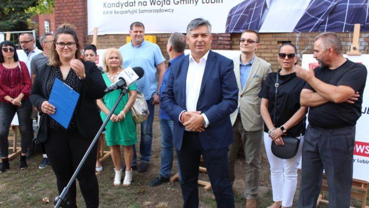 Białkowskiego pomysł na oświatę w gminie