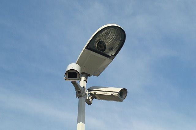 Monitoring kamera