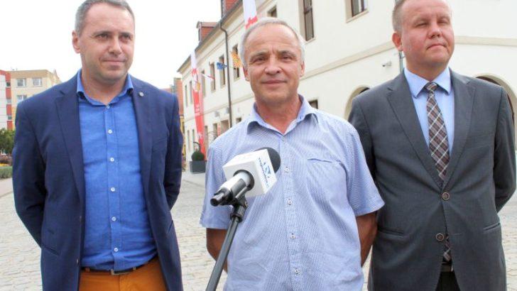 Przedwyborcze transfery: lubińscy radni zmieniają barwy
