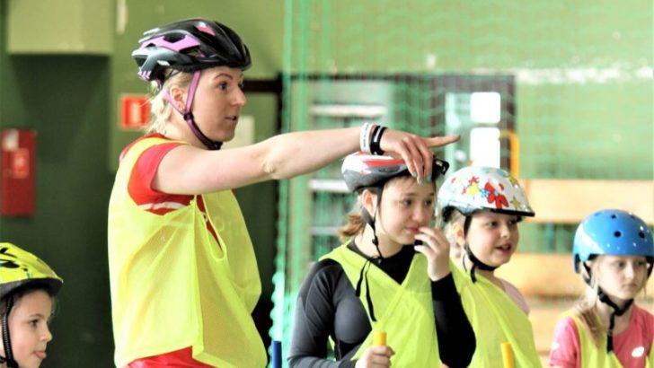 Olimpijki zapraszają na trening